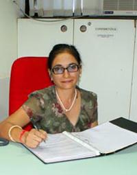 urvashi madam