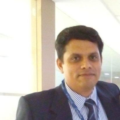 Dr.Dharmesh Parmar