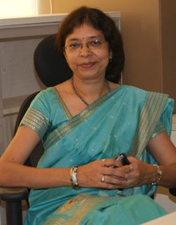 DrShubhaRani